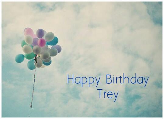 Happy?  Birthday?